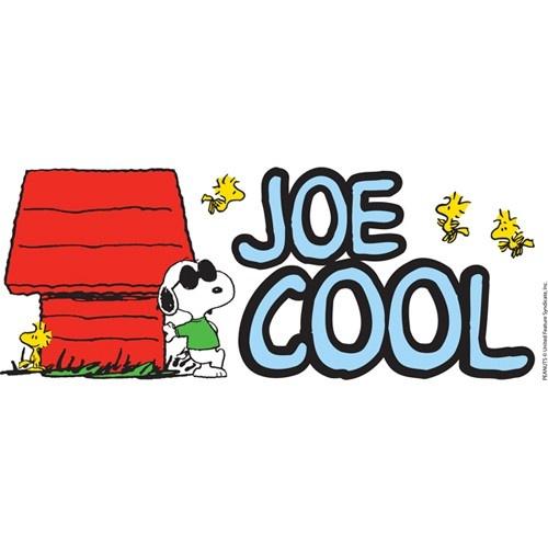 500x500 Charlie Brown And Snoopy Joe Cool