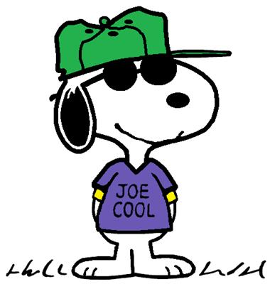 380x400 Snoopy