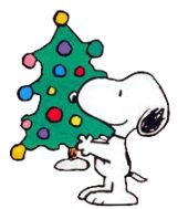 170x189 Clip Art Charlie Brown Christmas Tree Clipart Panda