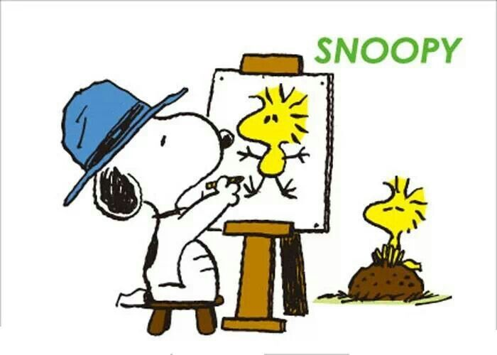 700x500 1924 Best Snoopy Images Animation, Cartoon