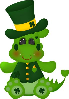 278x401 120 Best St Patrick's Day Images Dolls, Fb Timeline