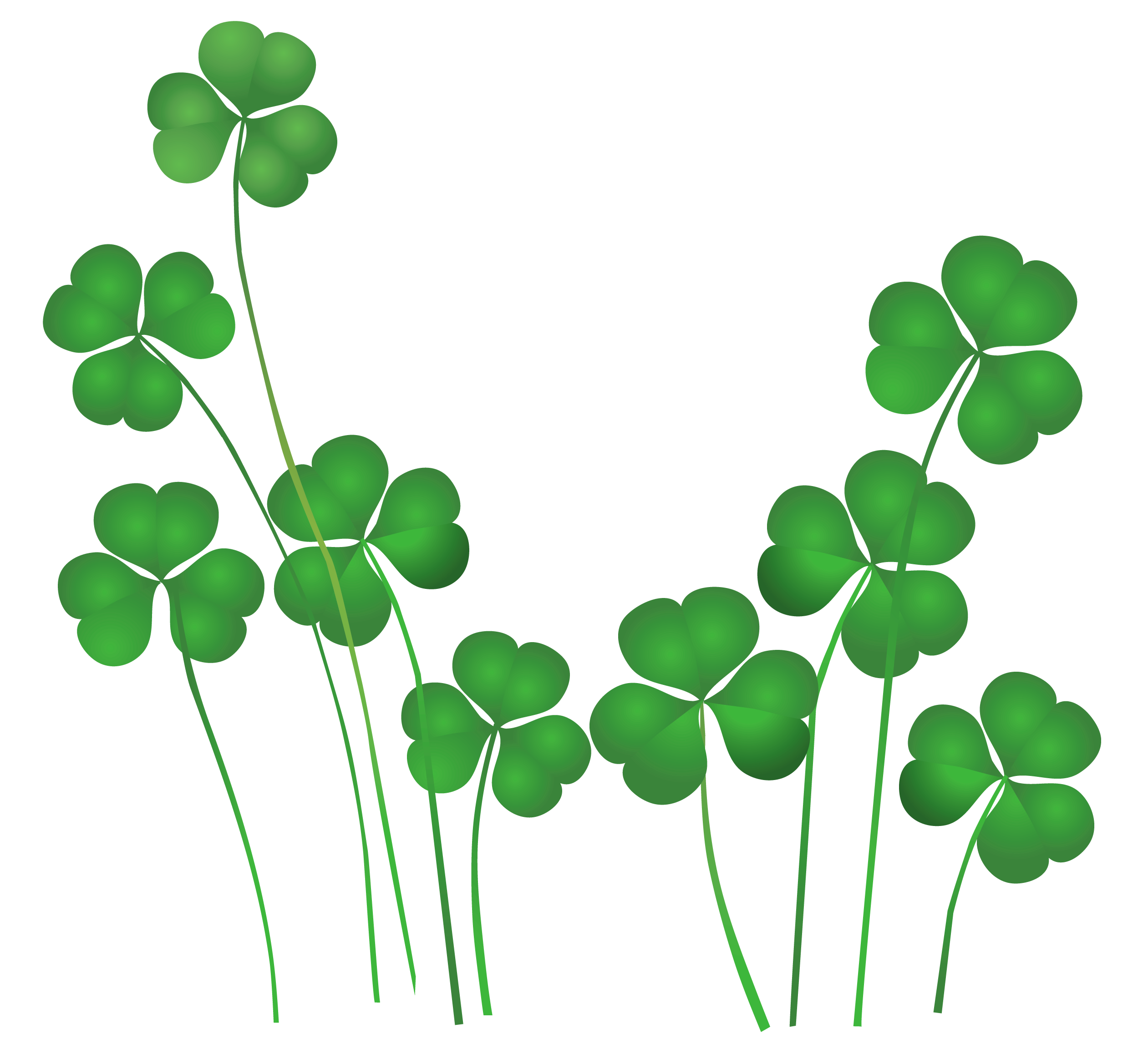 2500x2338 St Patricks Day Clipart Many Interesting Cliparts
