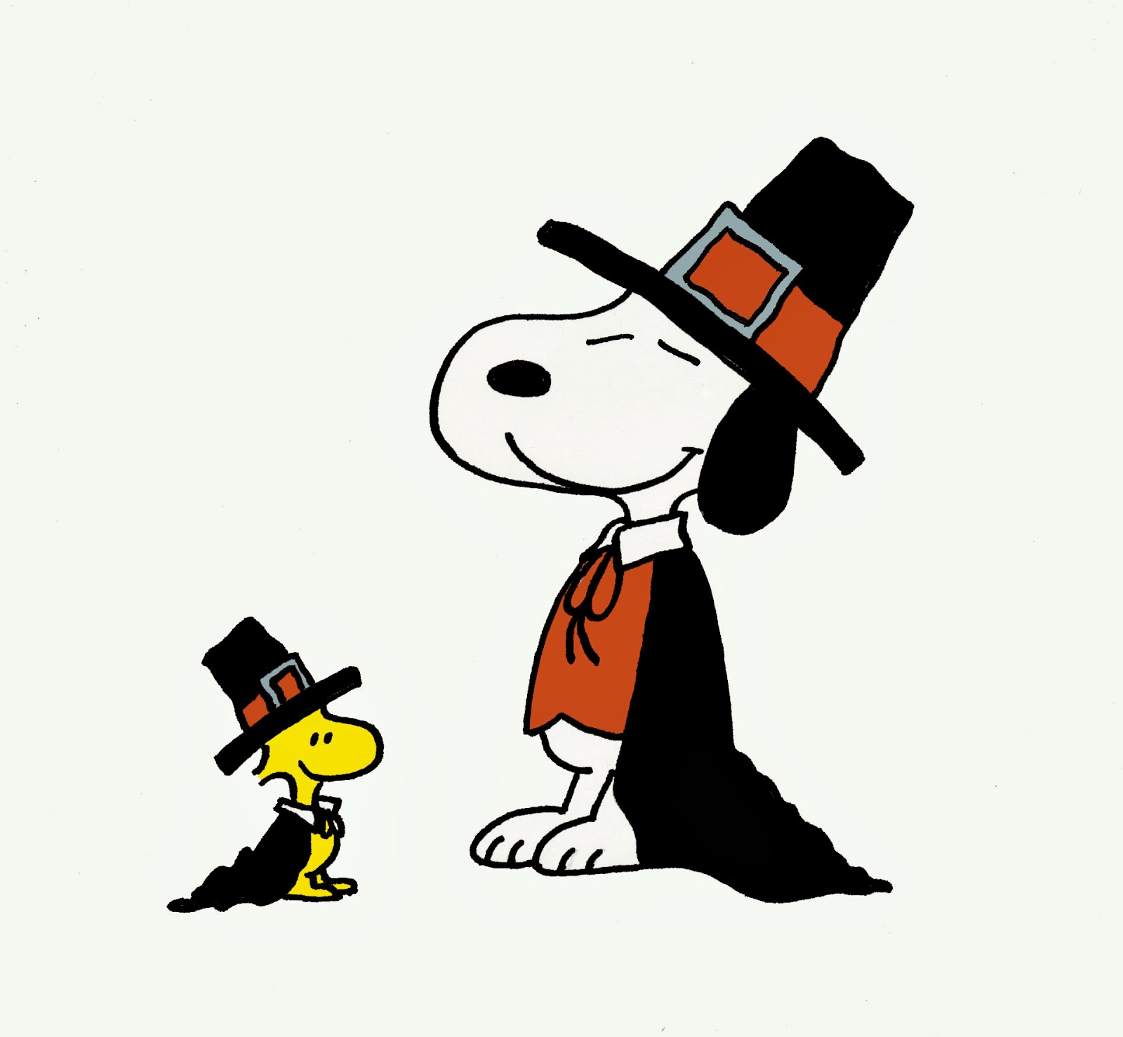 1600x1477 Peanuts Thanksgiving Clipart