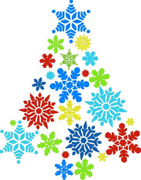 468x599 Graphics For Snowflake Border Graphics