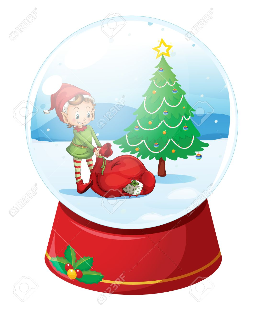 1124x1300 Distinctive Charlie Snow Global Shakeup To Smashing A Snow Globe