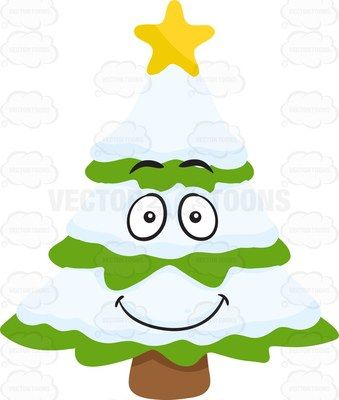 339x400 26 Best Christmas Clipart Images Christmas Tree