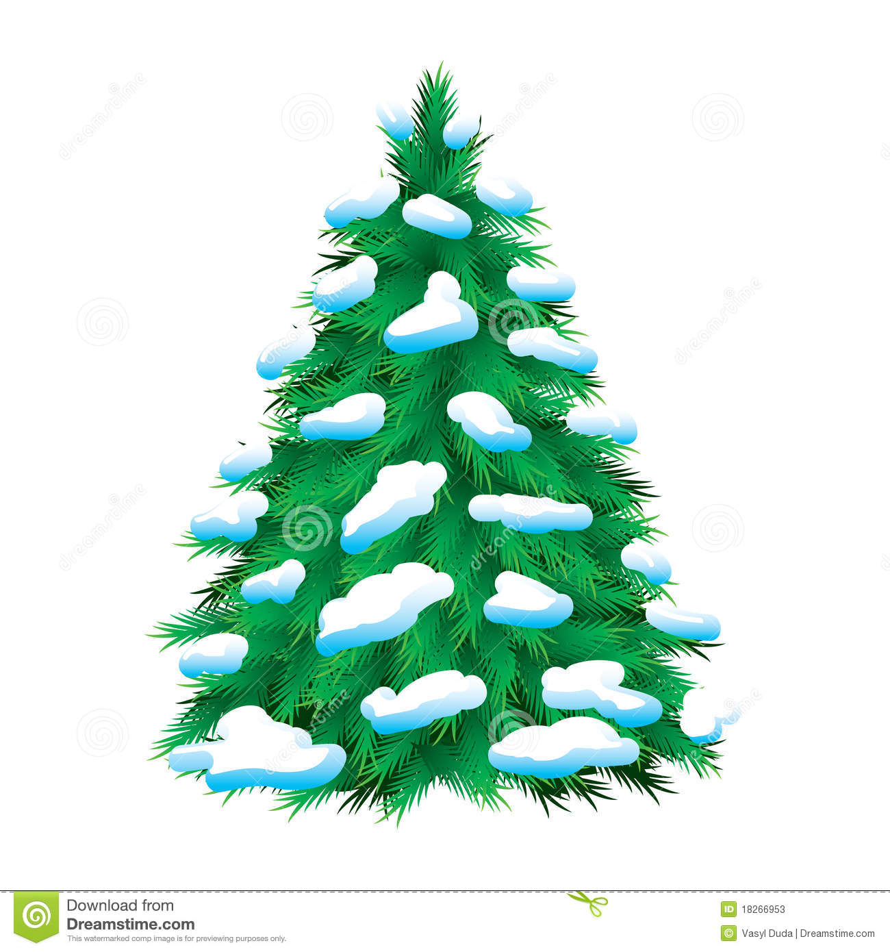 1300x1390 Czeshop Images Pine Tree With Snow Clip Art