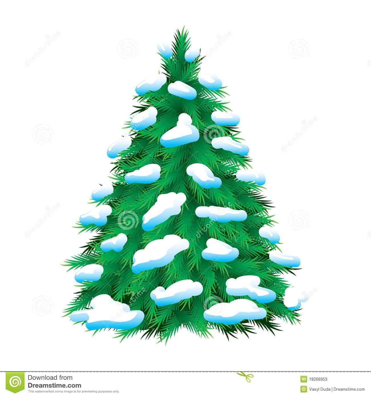 1300x1390 Pine Tree Clipart Snow Background