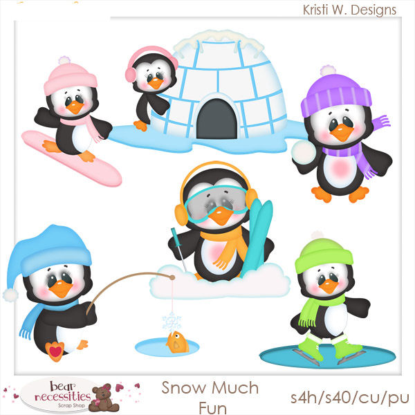 600x600 Penguin Clip Art Clip Art Designs, Commercial Use Products