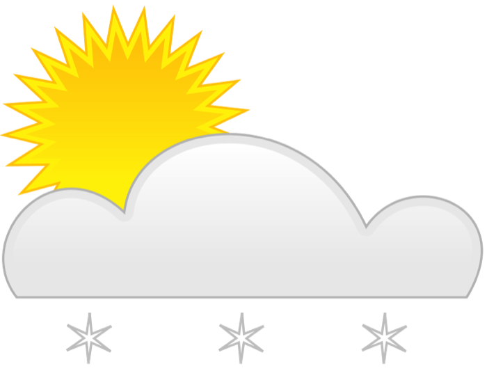 700x546 Weather Clipart