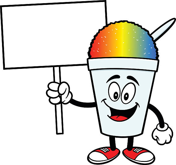 612x575 Hawaii Clipart Shave Ice