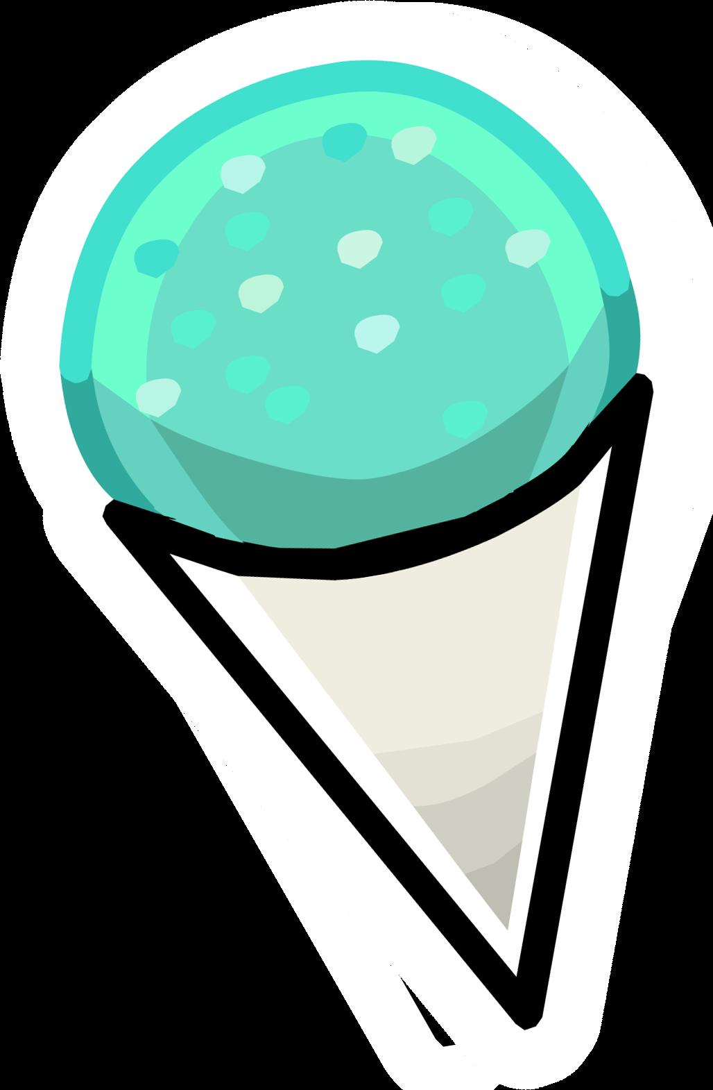 1028x1570 Vanilla Snow Cone Clipart