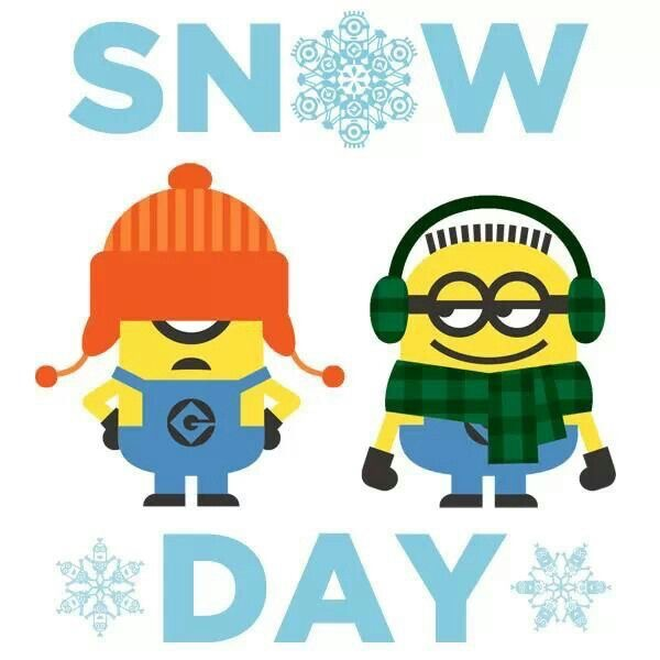 600x600 Graphics For Snow Day Graphics