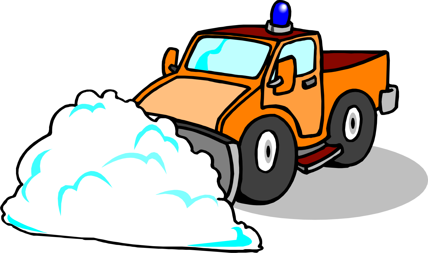1500x887 Snow Clipart Snow Removal