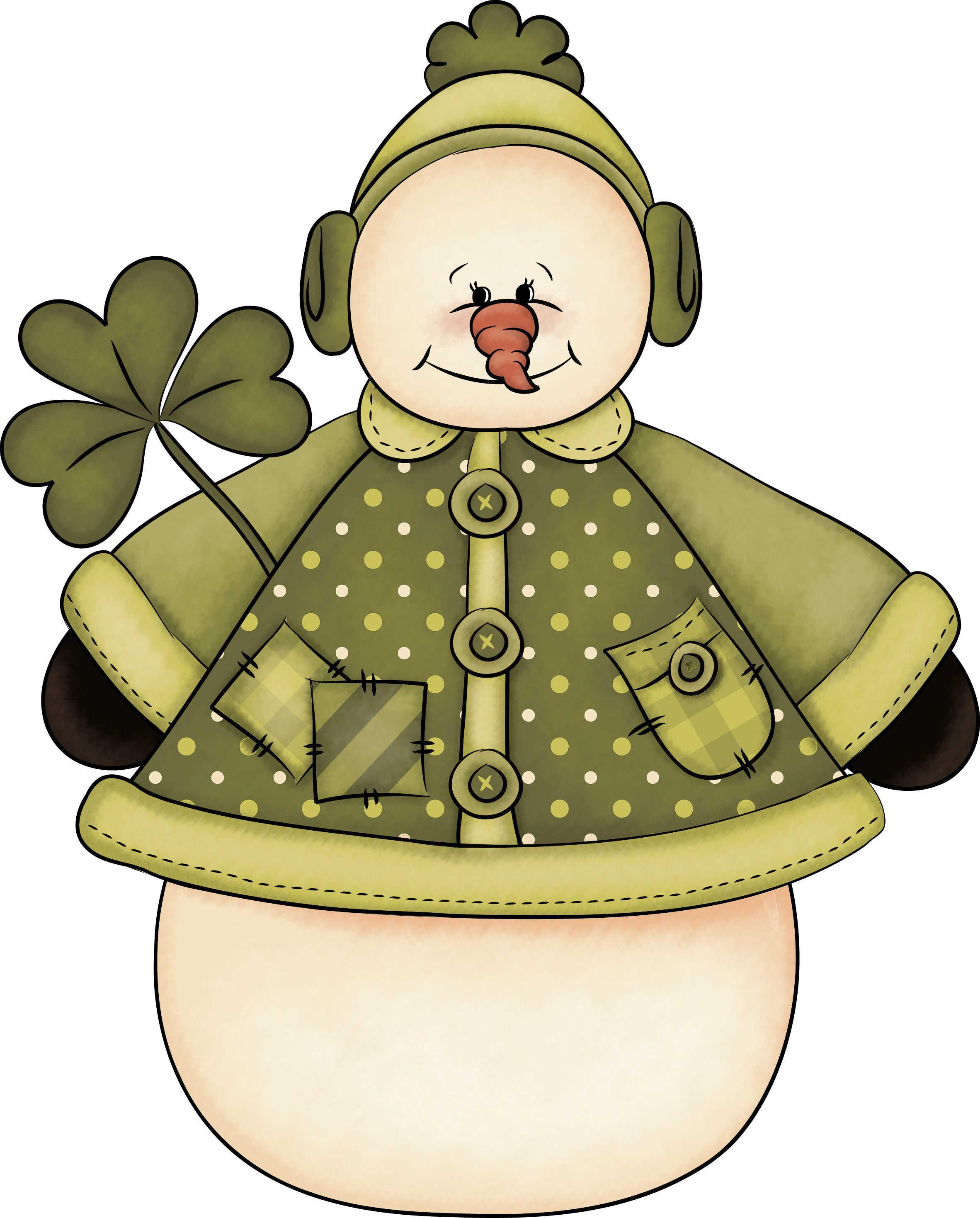 2364x2937 Spring St Patricks Clipart, Explore Pictures