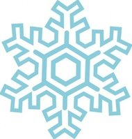 190x199 Winter Wonderland Snowflake Clip Art Download 521 Clip Arts