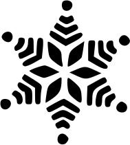 189x211 Free Snow Clipart