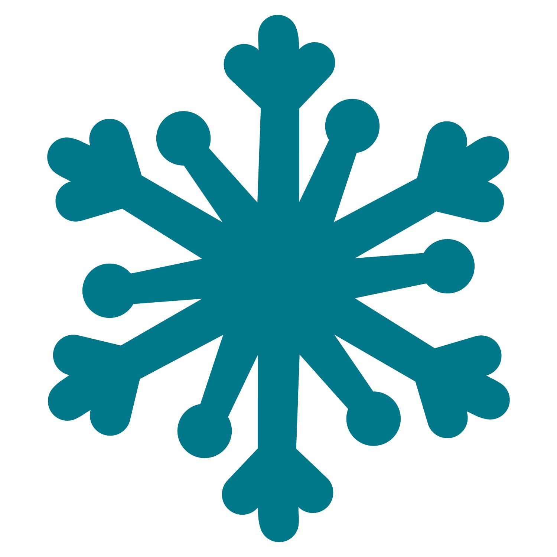 1500x1500 Snowflake