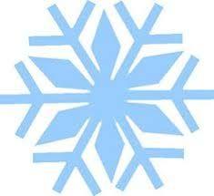 235x215 Snowflake Background Clip Art Free Christmas Snowflake Clipart