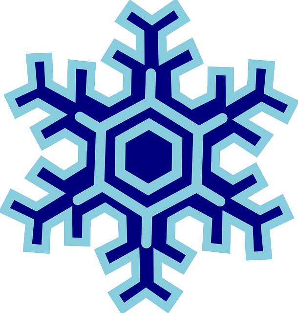 610x640 Snowflake Clipart, Suggestions For Snowflake Clipart, Download