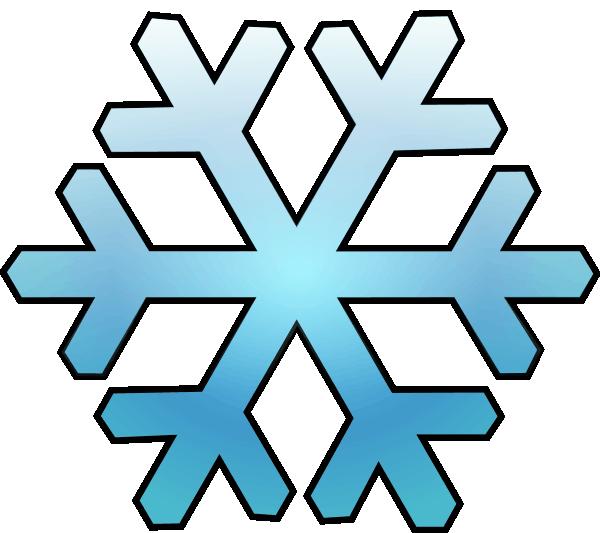 600x533 Snowflakes Snowflake Clip Art Microsoft Free Clipart Images