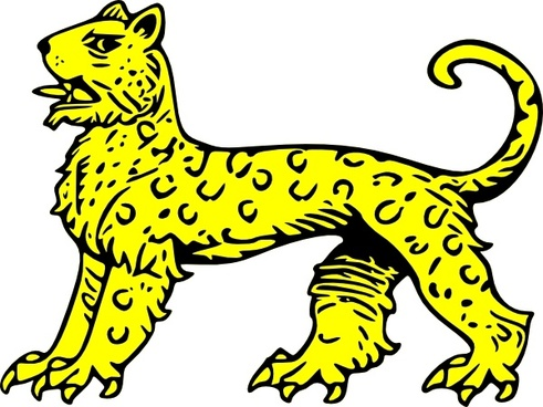 491x368 Vector Leopard For Free Download About (30) Vector Leopard. Sort