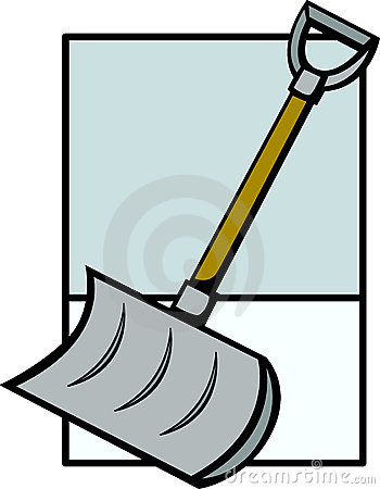 350x450 Graphics For Free Snow Shovel Graphics