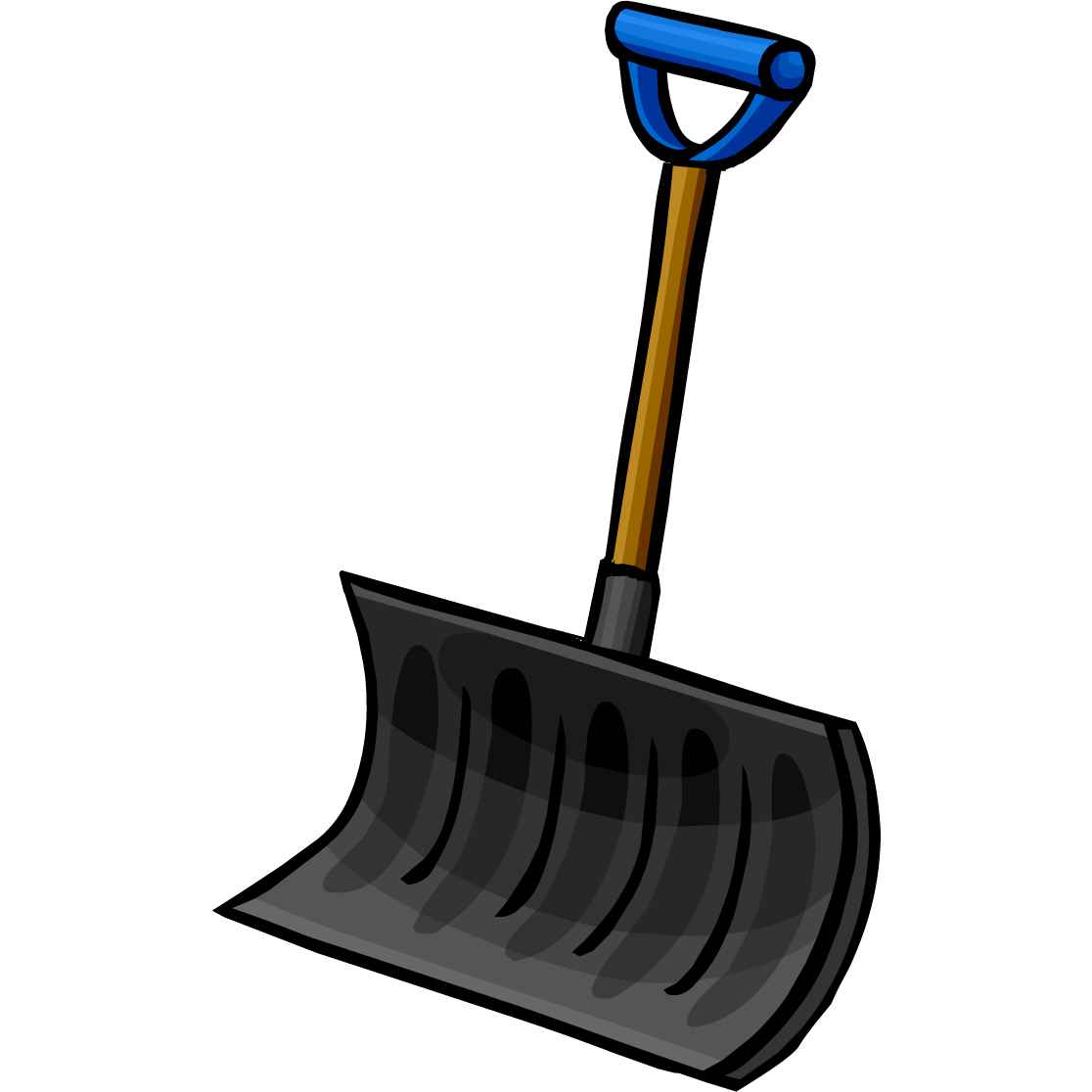 1116x1116 Snow Shovel Club Penguin Wiki The Free Editable Encyclopedia Clip