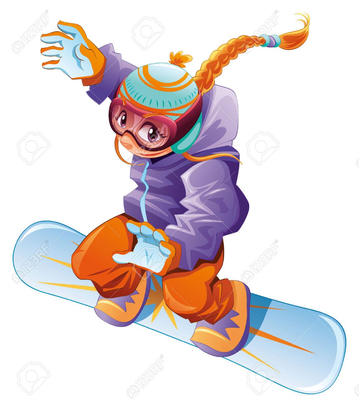 1149x1300 Snowboarder Clip Art