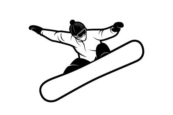 570x379 Snowboarding