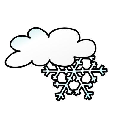 400x400 Public Domain Winter Clip Art (52+)