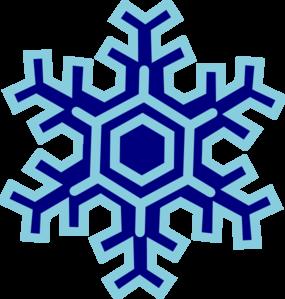 285x299 Top 75 Snowflake Clip Art