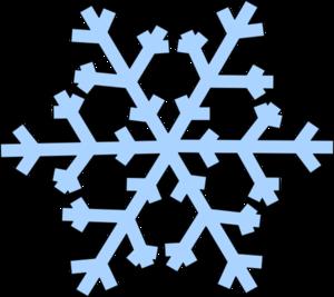 300x267 Snowflake Clip Art Clipart Free Microsoft
