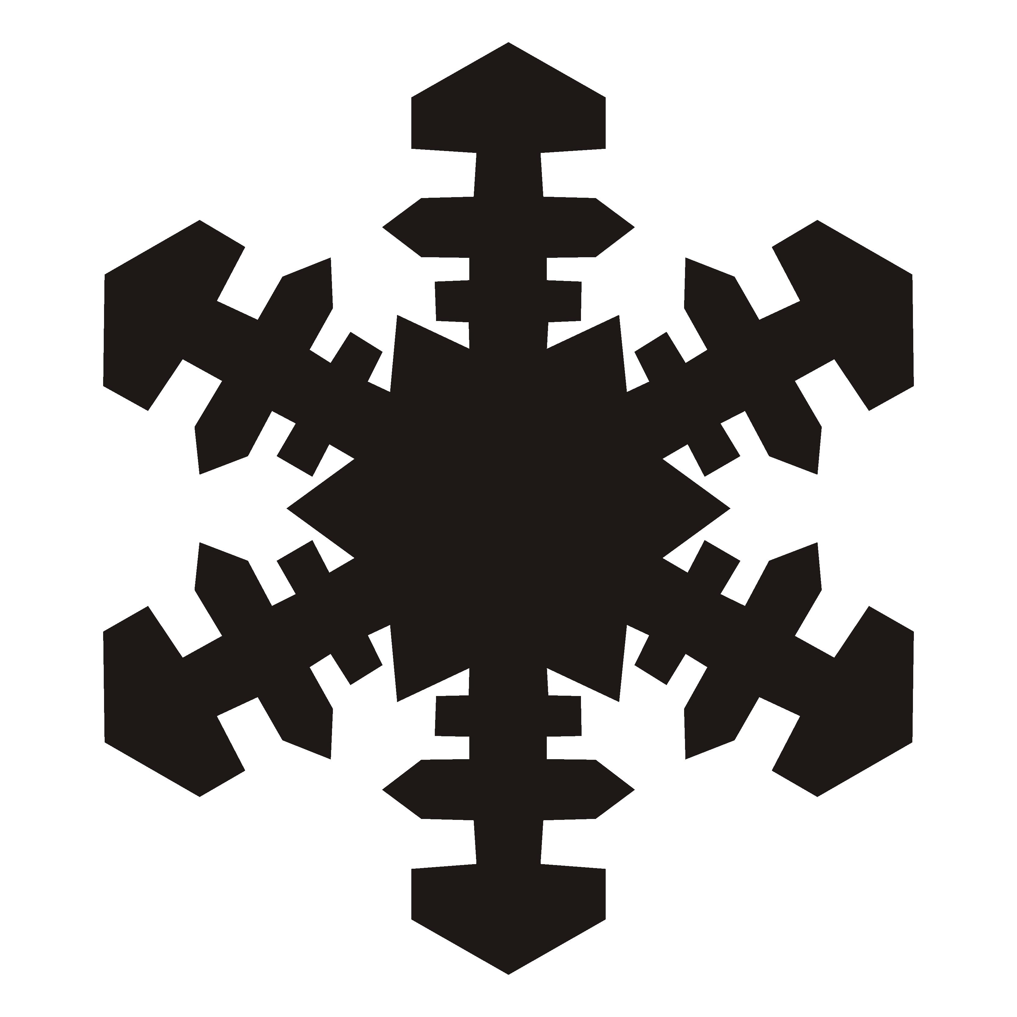 3333x3333 Cute snowflake clipart snowman catching snowflakes clip art