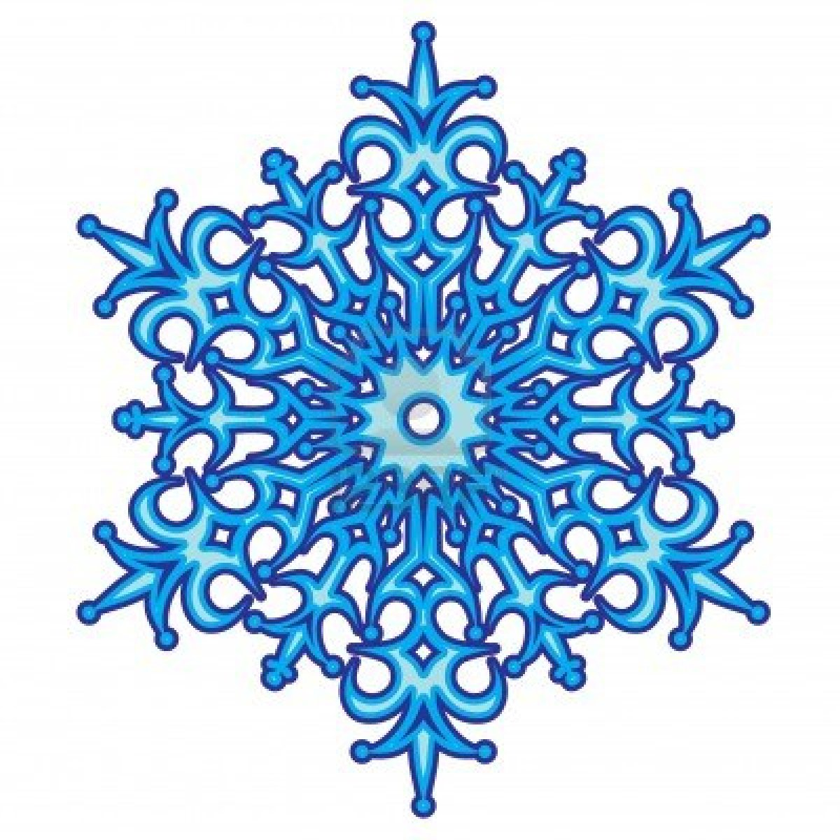 1200x1200 Snowflake clipart tumblr transparent