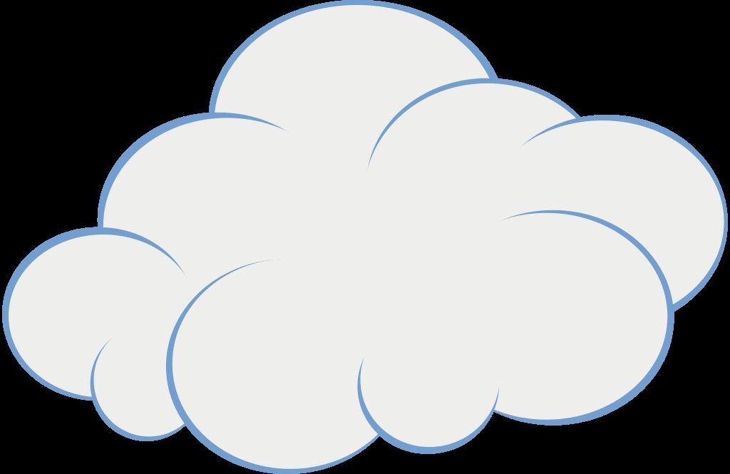 1024x665 Cloud Clipart –