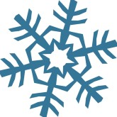 165x165 Snowflake Clipart Transparent Background Clipart Free