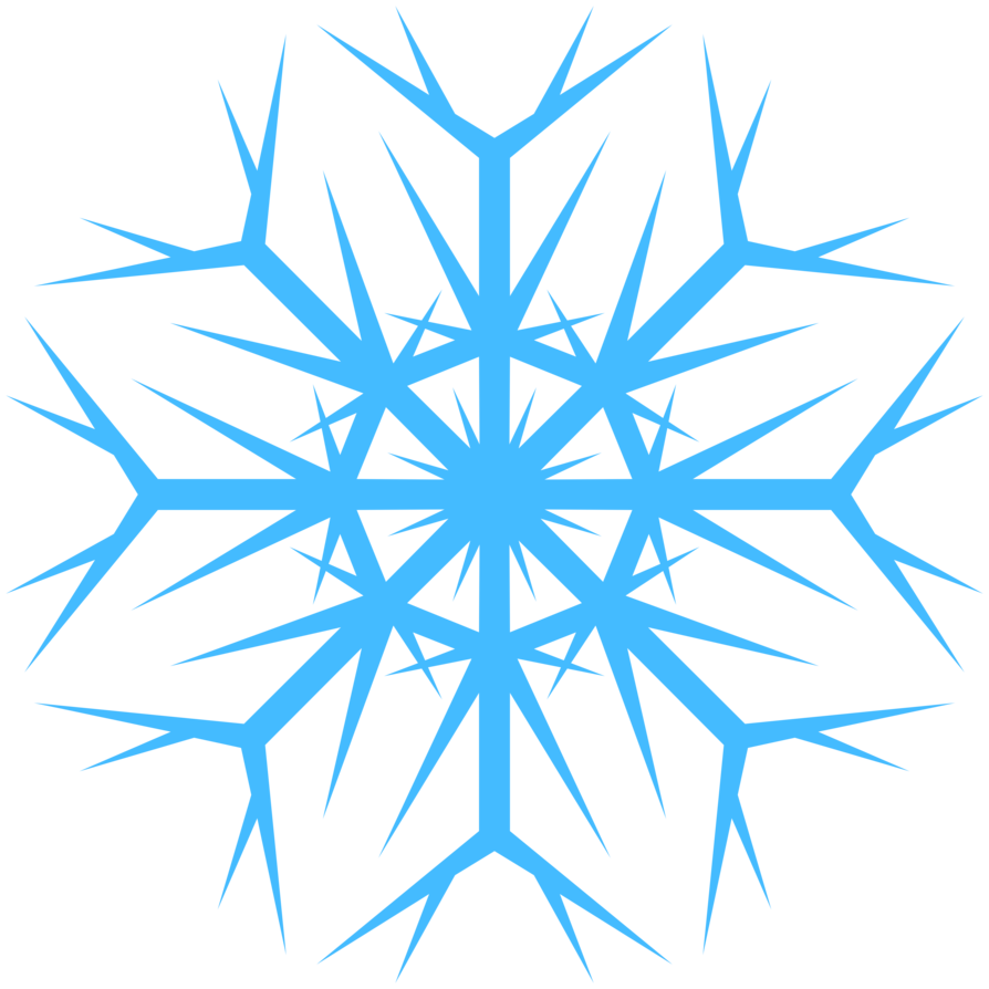 894x894 Snowflakes Png Images Transparent Free Download