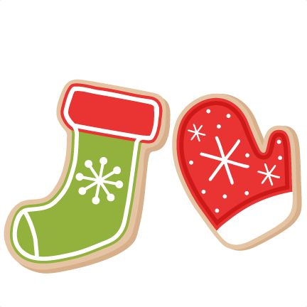 432x432 Christmas Cliparts Cookies Many Interesting Cliparts
