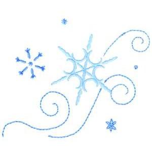 300x300 Small Snowflake Tattoos