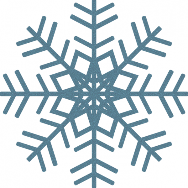 Snowflake Free Clipart