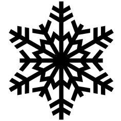 236x236 Snowflake Vinyl Decal Christmas Vinyl Decals Cricut Explore