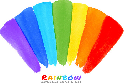 471x314 Rainbow Transparent Background Free Vector Download (43,950 Free