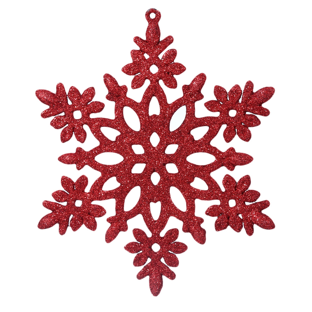 1000x1000 Christmas Glitter Snowflake Hanging (End 3232020 315 Pm)
