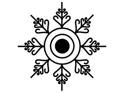 250x188 Snowflakes Powerpoint Clip Clipart Panda