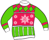 200x163 Free Ugly Christmas Sweater Clipart