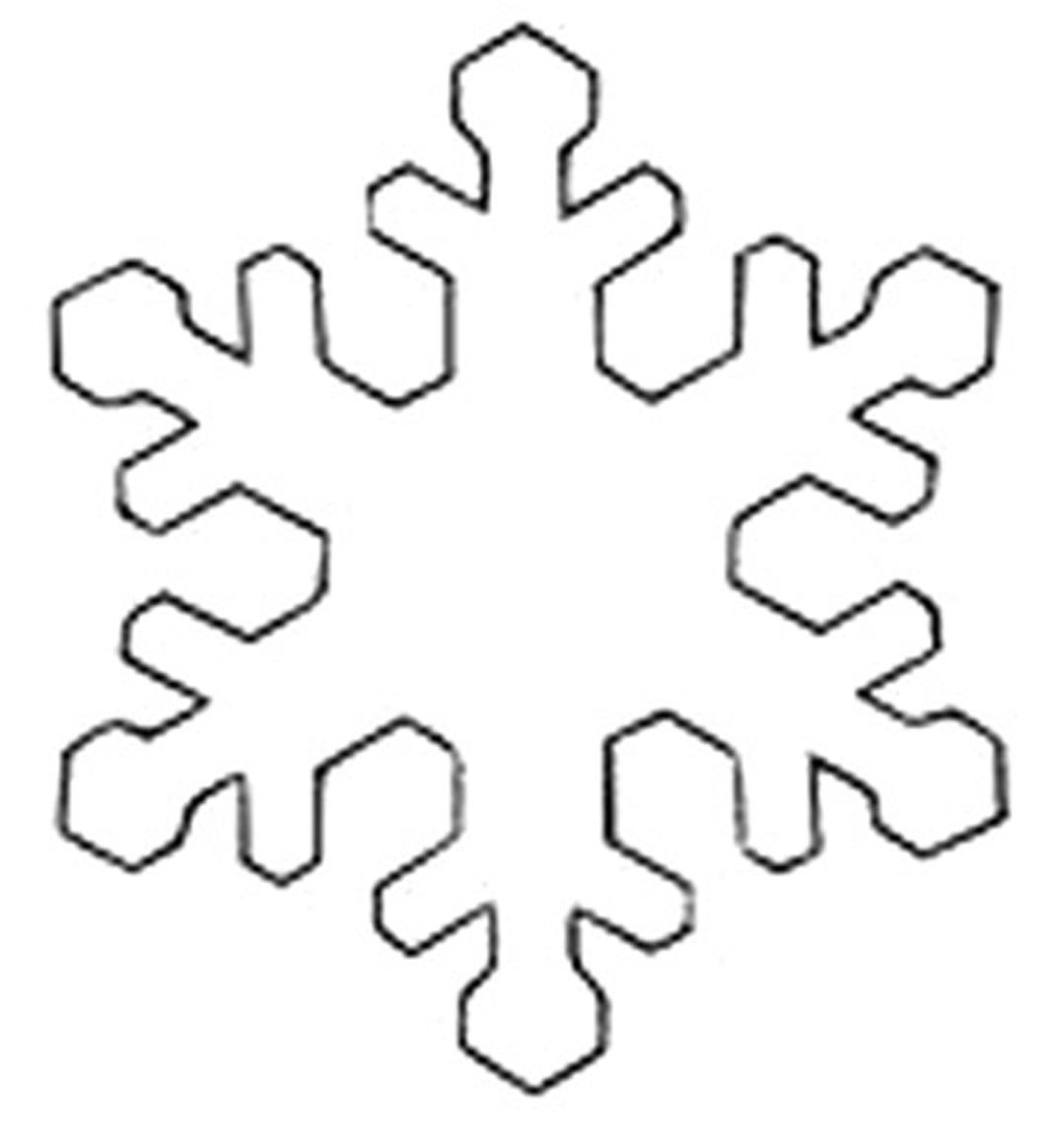 1062x1165 Paper Snowflakes To Make