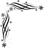 152x165 Search Results For Black And White Snowflakes ( 46 Found )