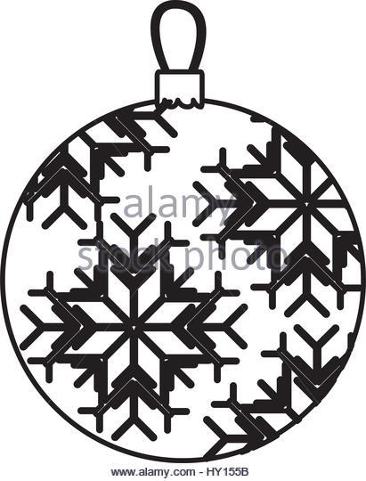 411x540 Snowflakes Illustration Stock Photos Amp Snowflakes Illustration