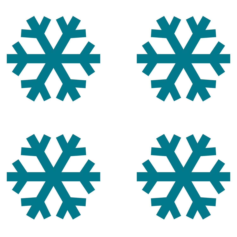 1500x1500 Snowflakes